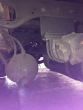 MERITOR RS-21-145 AXLE SHAFT FOR A 2007 FREIGHTLINER M2 106