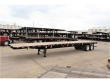 2018 DORSEY 48X102 STEEL FLATBED FLATBED TRAILER