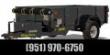 2020 BIG TEX TRAILERS 50SR-8-5W DUMP TRAILER
