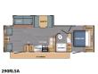 2020 BRAXTON CREEK 290