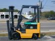 2003 KALMAR E50BX-EV