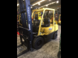 2011 HYSTER H3.50
