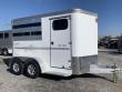 2020 SUNDOWNER 2H BP SUPER SPORT HORSE TRAILER