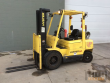 2004 HYSTER H50