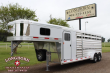 2019 EXISS 21FT SHOW CATTLE W/ SIDE RAMP