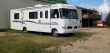 2000 THOR MOTOR COACH FOUR WINDS HURRICANE