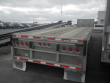 2009 REITNOUER 48X102 FLATBED TRAILER, FLAT DECK TRAILER
