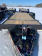 2021 BIG TEX 14TL-20BK FLATBED TRAILER