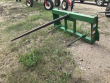 FRONTIER SPEAR LOADER AND SKID STEER ATTACHMENT