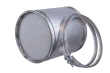 CUMMINS ISX DIESEL PARTICULATE FILTER| NEW DPF FOR OEM # 4969701NX & MORE