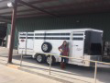 STOCK SHOW TRAILER (CATTLE & SMALL ANIMAL FAMILY)