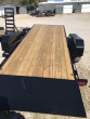 2019 SURE-TRAC 7 X 18 + 4 TILT BED EQUIPMENT TANDEM AXLE