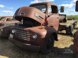 1954 FORD F6