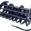 "2020 UNLIMITED FABRICATIONS 66"" EXTREME GRAPPLE RAKE"
