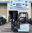 2019 UNICARRIERS TX30