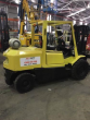 2008 HYSTER 5.00DX