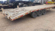 1998 SUPERIOR FLATBED TRAILERS
