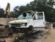 2000 FORD ECONOLINE LOT NUMBER: T-SALVAGE-1936