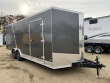 2021 DISCOVERY TRAILERS 8.5X22 ENCLOSED 10K CARGO TRAILER W/ EXTRA HEIGHT