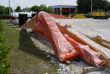 LONGREACH FOR HITACHI ZX200LC, 60' - NEW