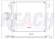 INTERNATIONAL 7300 A/C CONDENSERS & EVAPORATORS