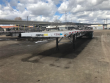 2012 REITNOUER 48' FRONT AXLE SLIDE FLAT