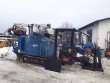 1999 AMERICAN AUGERS DD5