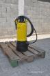 DRAINAGE WATER PUMP 7.5KW CIMEX D4-40.85