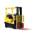 2018 HYSTER S40