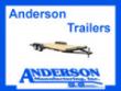 7 X 16 ANDERSON WC CARHAULER