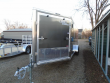 2019 LOOK TRAILERS 7X27 AVALANCHE SNOWMOBILE TRAILER