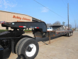 1982 FONTAINE FLATBED TRAILER