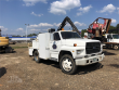 1990 FORD F600