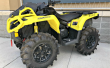 2019 CAN-AM OUTLANDER 850