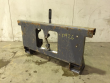 MUSTANG SINGLE PIN HITCH MACHINE SIDE