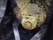 CATERPILLAR D6R TRANSMISSION