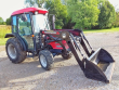 2007 TYM TRACTOR T451