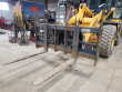 2016 SOLESBEES SELF4 FORKLIFT ATTACHMENTS SELF4