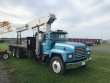 1994 MAKE AN OFFER 1994 NATIONAL 800C 2535 HOURS - 800C