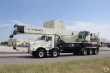 2016 TEREX CROSSOVER 8000
