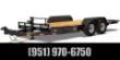 2021 BIG TEX TRAILERS 14FT-16 EQUIPMENT TRAILER