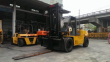 2014 UNICARRIERS FD15