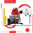 REBUILT 2882112RX CUMMINS ISX15 HE400VG/HE451VE TURBO DIESEL – + CORE DEPOSIT – REMANUFACTURED CALIBRATED ACTUATOR INCLUDED
