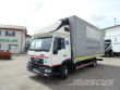MAN L2000 8.185,MANUAL GEARBOX, VIN 560