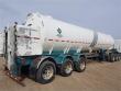 2006 CVA N2 INDUSTRIAL GAS TANK TRAILER