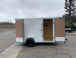 2021 LOOK TRAILERS ST LSCAA6X12SI2
