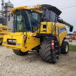 2014 NEW HOLLAND CR6090
