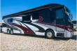 2018 AMERICAN COACH AMERICAN DREAM SE 44M BATH 1/2 RV W/AQUA HOT,