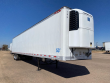 2011 GREAT DANE 53'' ROLL DOOR REEFER, MULTI TEMP UNIT, EVAPS, DIV REEFER/REFRIGERATED VAN