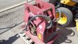 2015 ALLIED 1000B, HYDRAULIC, FITS CASE 580SM LOADER BACKHOE ATTACHMENT
